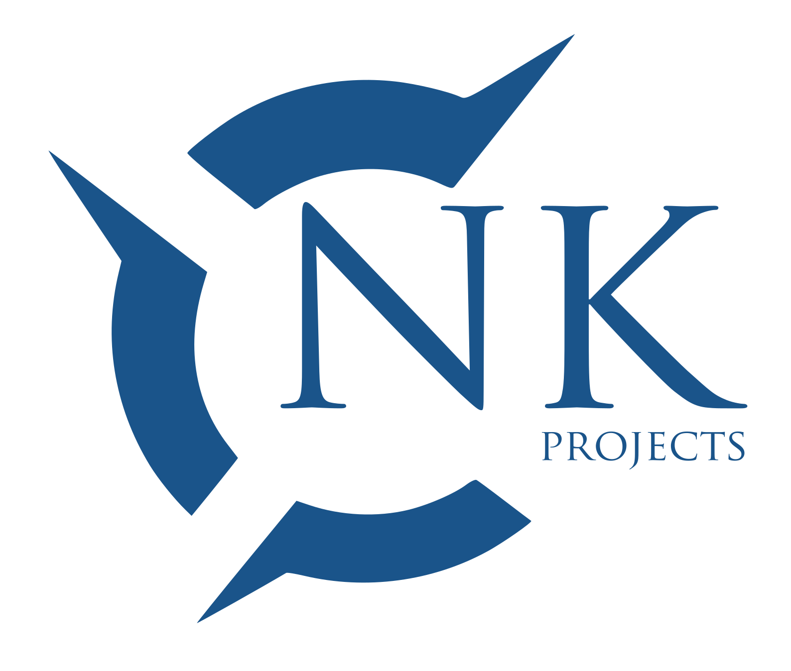 NK Projects | Quiero mi web ya !